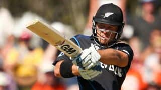Somerset sign Corey Anderson for T20 Blast