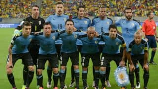 MEX 3-1 URU, FT | Live Football Score, Mexico vs Uruguay, Copa Amercia Centenario 2016, Match 6 at Glendale