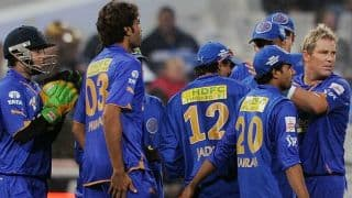 Shane Warne masterminds unfancied Rajasthan Royals to title triumph in the inaugural IPL