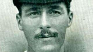 Frank Woolley: A giant among the great English all-rounders