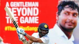 Kumar Sangakkara welcome to 'Former Cricketers' Club' by Sunil Gavaskar