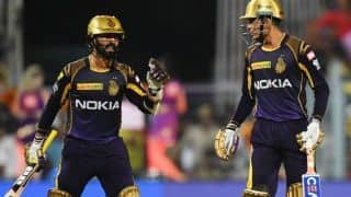 Dinesh Karthik: If I need to be angry to get the best out of the boys, then be it