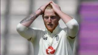 England vs West Indies : Don't regret leaving Stuart Broad out of Playing XI ; Says Ben Stokes