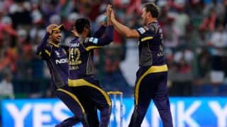 Dahiya: Kallis sacrificed his spot in XI for team