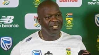 Ottis Gibson sacked as head coach of South African cricket team