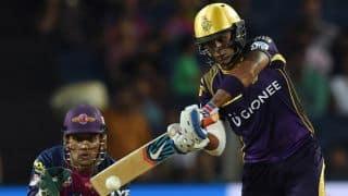 RPS vs KKR, IPL 2016 Match 20: Highlights of 2nd innings