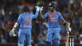 Australia vs India, 3rd T20: Drawn series fair reflection of how we played; Says Virat Kohli