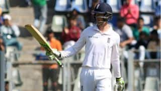 India vs England 4th Test Day 1: Keaton Jennings' ton, Ravichandran Ashwin's four-for and other highlights