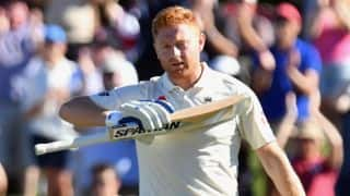 Bairstow believes ENG can win Christchurch Test against NZ