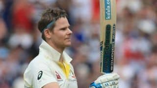 1st Test: Sensational Smith shines on with Ashes twin tons