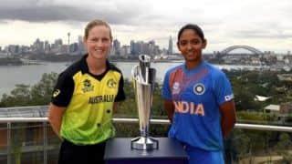 ICC Womens T20 World Cup 2020, Final: टॉस जीतकर पहले बल्लेबाजी करेगी ऑस्ट्रेलिया