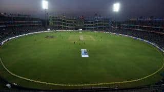 IPL 2018: DD may lose INR 8 crores if Kotla old club house is shut