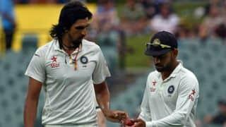 Venkatesh Prasad praises Virat Kohli for backing Ishant Sharma