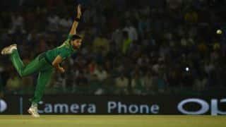 T20 World Cup 2016: Shahid Afridi rakes up Kashmir ahead of Pakistan vs New Zealand