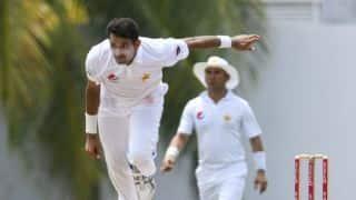 पाकिस्तान के पास एक दशक बाद इंग्लैंड में टेस्ट सीरीज जीतने का मौका
