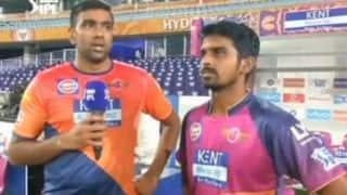 IPL 2016: Murugan cherishes playing with Ravichandran Ashwin