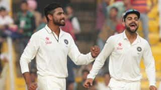 India vs West Indies, 3rd Test: Why Virat Kohli should prefer Ravindra Jadeja over Amit Mishra