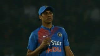 Ashish Nehra least bothered by criticism, relishes playing for India