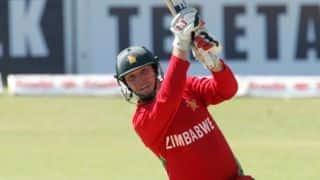 बांग्लादेश की चुनौती का सामना करने को तैयार जिम्बाब्वे : ब्रेंडन टेलर
