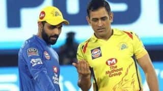 IPL 2020, DC vs CSK: Jamica Athleate criticize MS Dhoni for giving last over to Ravindra Jadeja against Delhi Capitals