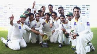 Cricket Australia ask Indian company to review Pak series