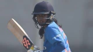 When you have to put someone down, you'll find ways to do it: Mithali Raj