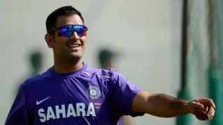 MS Dhoni has decided to extend his vacation from cricket till November: Report