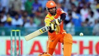 Lahore Lions score 151/7 from 20 overs