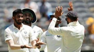 Jasprit Bumrah reminds me of Jeff Thomson: Dennis Lillee