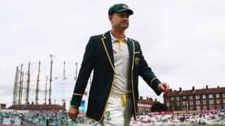 Michael Clarke proposes batting friendly pitches for Test cricket