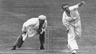 Left-arm wrist spinners in cricket, part 5: Johnny Wardle