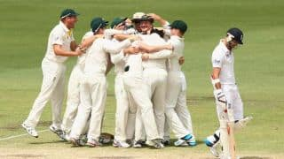 Australia win Ashes 2013-14: Twitter reactions