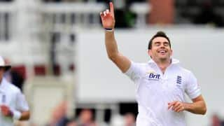 Anderson wants to cement place in England line-up