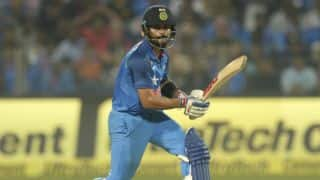 Joe Root: Virat Kohli is one of the best at run chases in the game