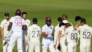 ENG vs WI Dream11 Team, West Indies Tour of England 2020: Top Picks, Full Squad England vs West Indies, 2nd Test in Manchester, July 16, 3:30 PM IST