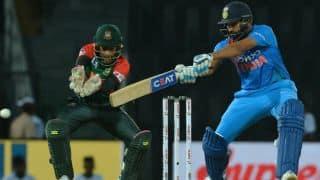 Nidahas Trophy 2018, India vs Bangladesh, 5th T20I: Rohit Sharma's many records, other statistical highlights