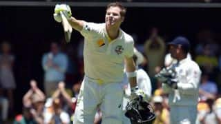 Graeme Swann: Steven Smith is not a great player