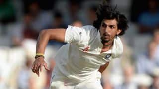 Ishant Sharma: I am not interested in playing county cricket