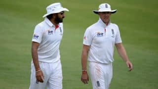 England's affair with Mumbai and the Wankhede Stadium