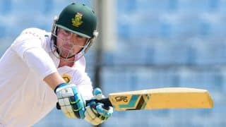Bangladesh vs South Africa 2015, 1st Test at Chittagong, Day 4: Play called off without a ball being bowled