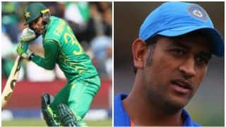 MS Dhoni really disappointed me, says Fakhar Zaman