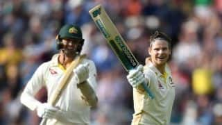 Steve Smith's legendary Ashes return ends with 774 runs, average of 110.57