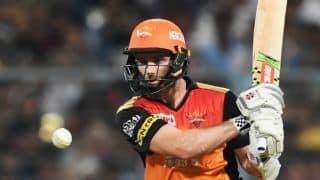 IPL 2018: Kane Williamson hails depth in SRH squad after win against MI