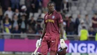 Cricket World Cup 2019 – Carlos Brathwaite isn't the one to shy away from his responsibilities: Jason Holder