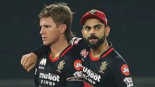 I felt most insecure in this IPL, tournament should have been held in UAE: Adam Zampa