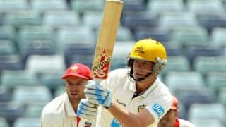 Marcus North calls it a day in Australian domestic cricket