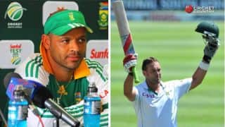 Jacques Kallis is the the Garry Sobers of our generation, says Ashwell Prince