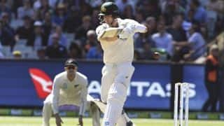 Steve Smith approaches another ton as Australia take honours on Day 1 at MCG
