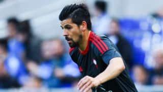 Nolito set to leave Celta Vigo FC
