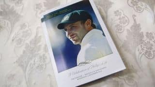 Phillip Hughes: Funeral in the newsroom